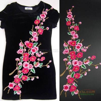 花朵 中国风