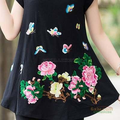 牡丹花 中国风